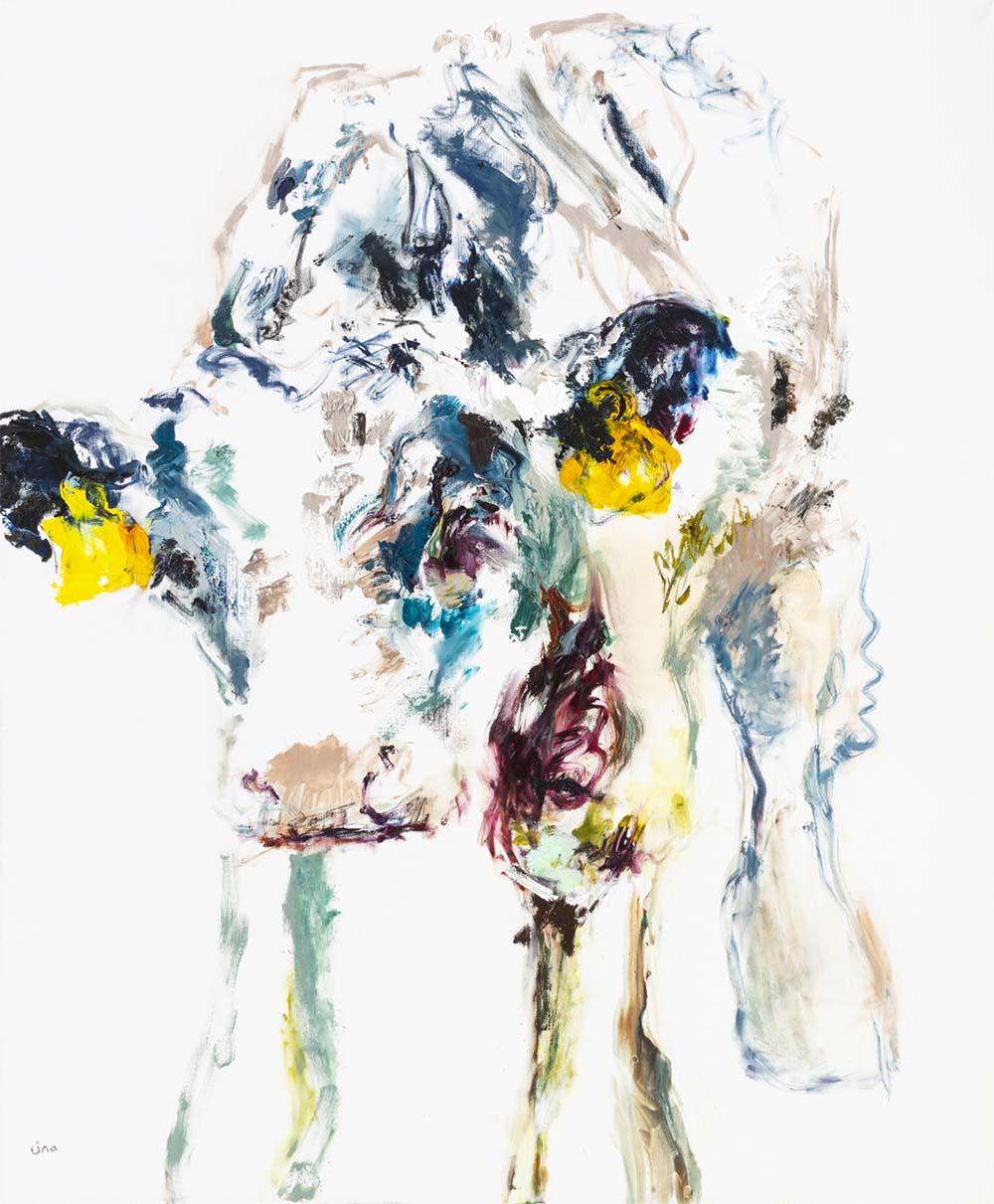 Calf Stance